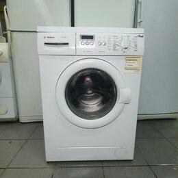 Стиральные машины - Б у  стиральная машинка бош 6 кг , 0