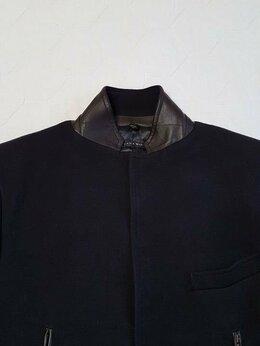 Пальто - Пальто мужское демисезонное, 0