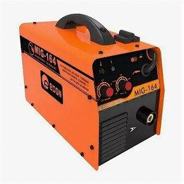 Сварочные аппараты - Полуавтомат сварочный  Edon MIG-164 MIG/MAG, 0