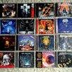 Музыкальные CD (Тяжёлый рок ) по цене 150₽ - Музыкальные CD и аудиокассеты, фото 1