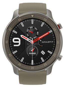 Умные часы и браслеты - Amazfit GTR Titanium, 0