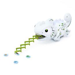 Радиоуправляемые игрушки - Интерактивный робот Хамелеон 2.4G - 777-618, 0