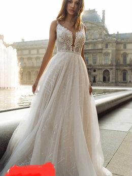 Платья - Продам свадебное платье, 0