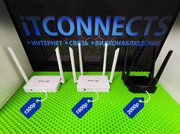 Проводные роутеры и коммутаторы - WiFi роутер под 4G модем и Интернет Router -1, 0