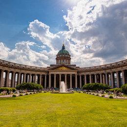 Экскурсии и туристические услуги - автомобильный обзорный тур по Петербургу , 0