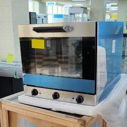 Жарочные и пекарские шкафы - Конвекционная печь Smeg Alfa 43 XMF, 0