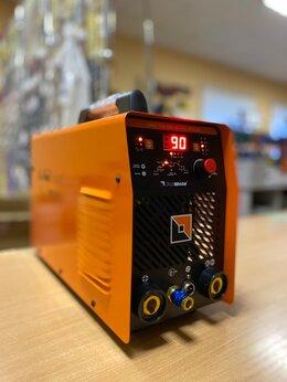 Сварочные аппараты - Аппарат аргонодуговой сварки FoxWeld UNO TIG 200…, 0
