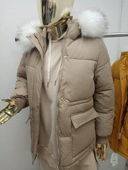 Куртки - Куртка Parka Java (M-2XL) Арт. JK 294.V, 0