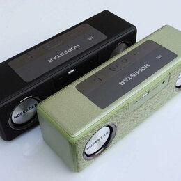 Портативная акустика - Hopestar A5 Беспроводная Bluetooth колонка с NFC, 0