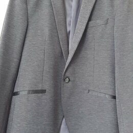 Пиджаки - Пиджак мужской, 0