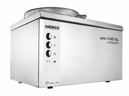 Мороженицы - Фризер GELATO CHEF 5L AUTOMATIC, 0