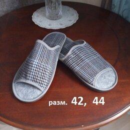 Домашняя обувь - Тапочки, 0