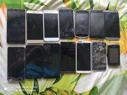 Мобильные телефоны - Телефоны рабочие на запчасти, 0