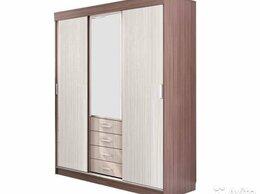 Шкафы, стенки, гарнитуры - Шкаф-купе Лидер 3К, 0