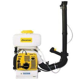 Воздуходувки и садовые пылесосы - Опрыскиватель CHAMPION PS 257 бензиновый, 0