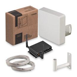 3G,4G, LTE и ADSL модемы - Комплект 3G / 4G интернета KSS15-3G/4G-MR MIMO, 0
