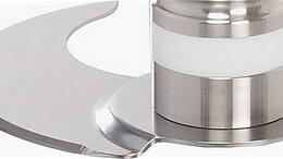 Перфорированный крепеж - Простое лезвие Robot Coupe 59392, 0