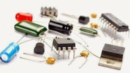 Запчасти к аудио- и видеотехнике - Радиодетали, микросхемы, электронные компоненты, 0