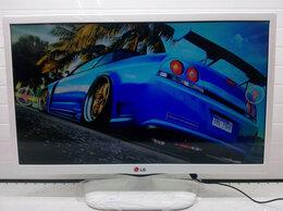 Телевизоры - Телeвизoр LG 24MT45V, 0