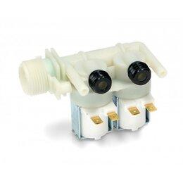 Аксессуары и запчасти - Клапан  для стиральной машины Indesit, Ariston…, 0