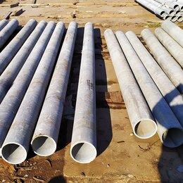 Канализационные трубы и фитинги - Асбестовые трубы, 0