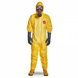 Одежда - Новый Защитный Костюм Dupont Комплект, 0