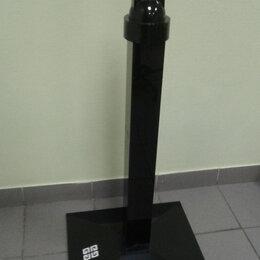 Кронштейны и стойки - Стойка универсальная для аудиоаппаратуры, 0