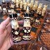 Шахматы ♟ нарды Шашки  по цене 13500₽ - Настольные игры, фото 3