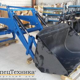 Навесное оборудование - Фронтальный погрузчик ПКУ 0 8, 0