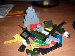 Конструкторы - рюкзак с различными детальками (аналог Lego), 0