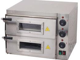 Жарочные и пекарские шкафы - Печь для пиццы Kocateq EPC02S, 0
