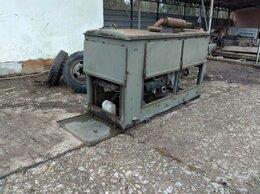 Производственно-техническое оборудование - дизель генератор АД-30, 0