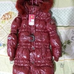 Куртки и пуховики - Пуховик пальто, 0