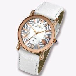 Наручные часы - Женские кварцевые наручные часы Каприз 585-8-3, 0