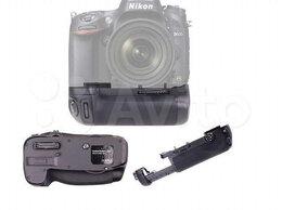 Аккумуляторы и зарядные устройства - Батарейный блок BG-2L для Nikon D600/D610, 0
