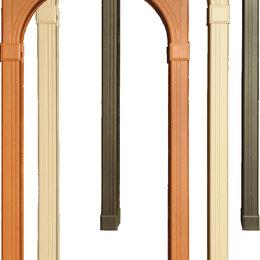 Дверные коробки - Арки межкомнатные, 0