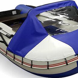Аксессуары и комплектующие - Носовой тент для лодки СТЕЛС 355, 0