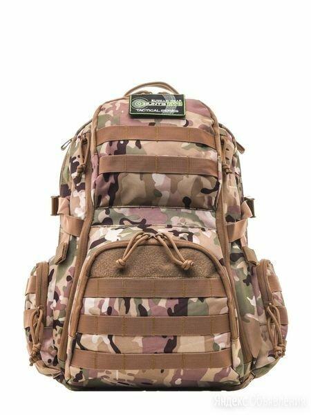 Рюкзак тактический Hantsman RU 011 40л по цене 2600₽ - Рюкзаки, фото 0