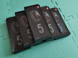 Наручные часы - Xiaomi Mi Band 5 (новые), 0