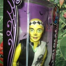 Куклы и пупсы - Кукла Monster School, 0