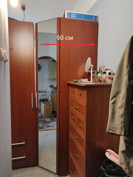 Шкафы, стенки, гарнитуры - Два шкафа, 0
