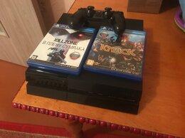 Игровые приставки - Продам Sony PlayStation 4, 0
