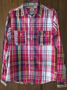 Рубашки - Рубашки американских и европейских брендов, 0