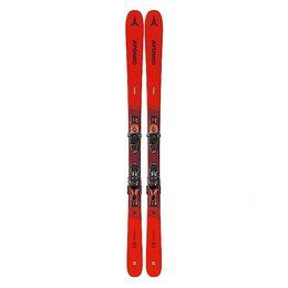 Горные лыжи - Горные лыжи с креплениями Atomic Vantage 83 R…, 0