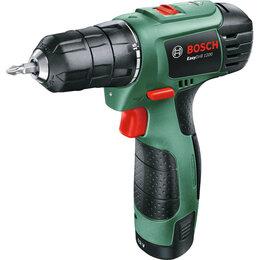 Дрели и строительные миксеры - Дрель Bosch Drill-1200, 0