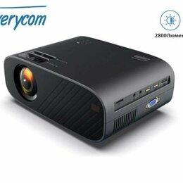 Проекторы - Проектор М 7, HD 720P, LED (новый в упаковке), 0