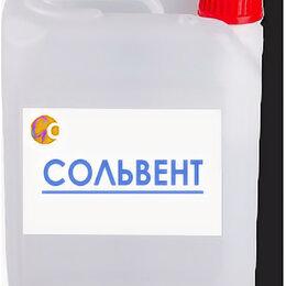 Растворители - Растворитель сольвент (5 л.) ГОСТ 10214-78, 0