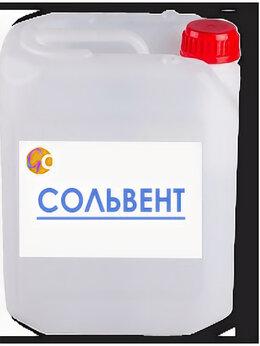 Растворители - Растворитель сольвент ГОСТ 10214-78, 0