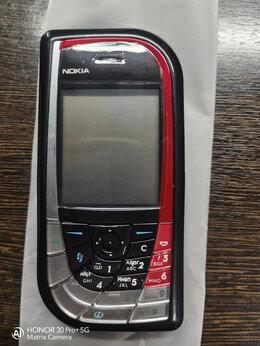 Мобильные телефоны - Nokia 7610, 0