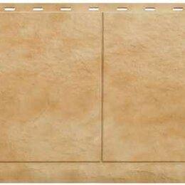 Фасадные панели - Альта-Профиль Фасадная плитка Травертин, 0